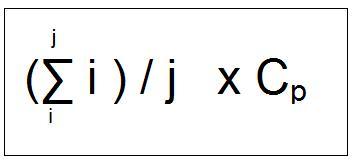 Fórmula do calculo aproximado da felicidade