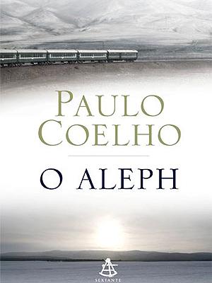 O Aleph - Paulo Coelho